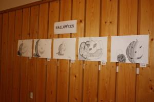 Halloweenbilder.