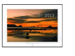 """Kalenderen """"Ett år i Meløy 2014"""" kan kjøpes hos Brynhild Sørgård, tlf. 995 85647"""