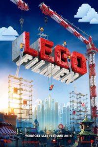 Lego-filmen teaser