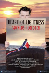Heart of Lightness - plakat
