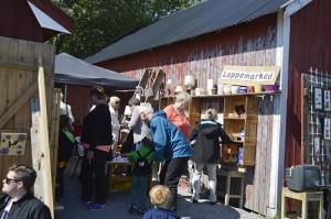 I juni var det Kystmesse og Steinkaimarkedet. Det ble en ubetinget suksess, med salgsboder, korsang, trekkspill,  gitar,  møssbrømlefse, fiskesuppe, hvalburger, vårruller og vaffelkaker. Kilde: meloyavisa.no