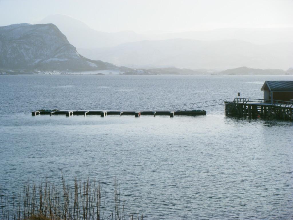 meløysjøen båt