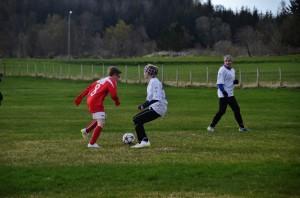 fotball meløya 115