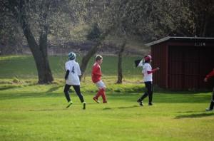 fotball meløya 140