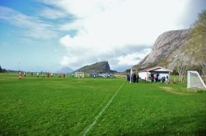 fotball meløya 142