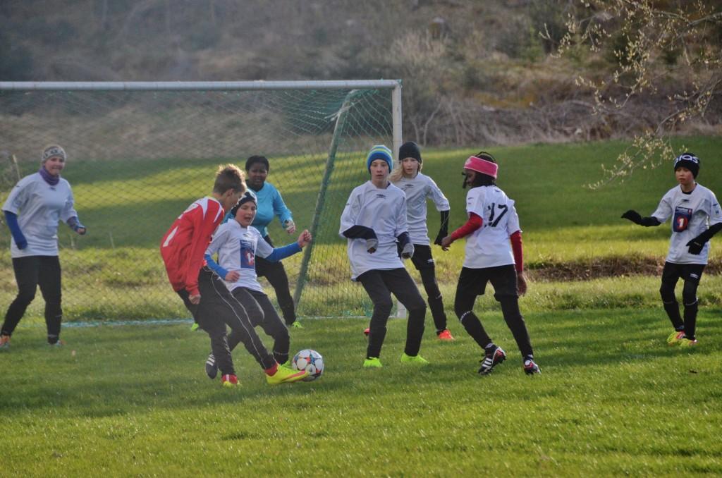 fotball meløya 207