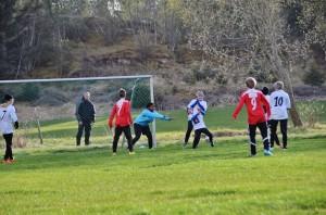fotball meløya 230