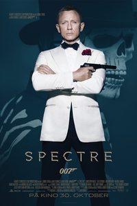 James Bond- Spectre
