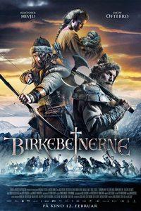 Birkebeinerne (plakat)
