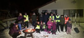 Sosial skitur