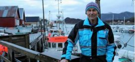 Fiskeribladet skriver om Meløya