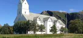 Kulturhistorisk løype på Meløy